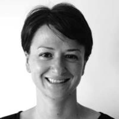 Julie Cordier