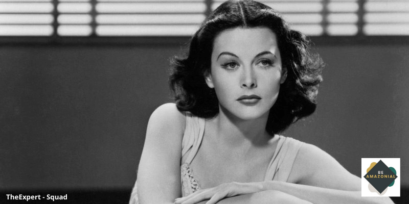 Hedy lamarr inventrice r
