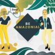 Notre histoire la genese de be amazonial