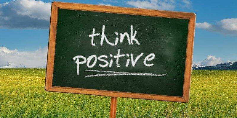 Penser positif r